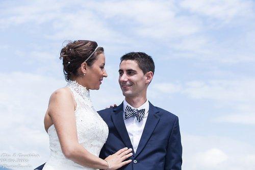 Photographe mariage - PhotoSavoie - photo 64