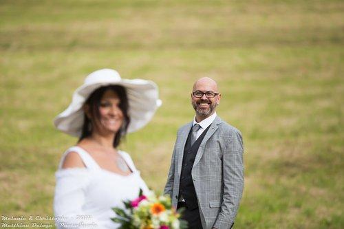 Photographe mariage - PhotoSavoie - photo 2