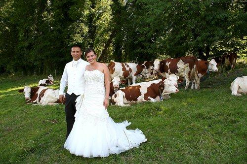 Photographe mariage - PhotoSavoie - photo 72