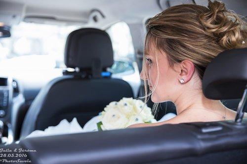 Photographe mariage - PhotoSavoie - photo 35