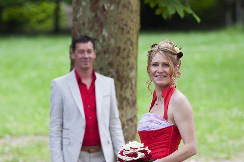 Photographe mariage - PhotoSavoie - photo 13