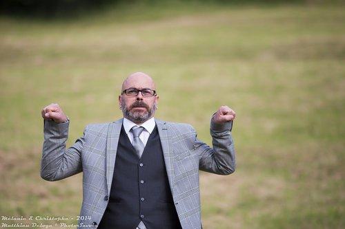 Photographe mariage - PhotoSavoie - photo 4