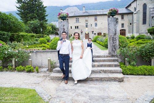Photographe mariage - PhotoSavoie - photo 44