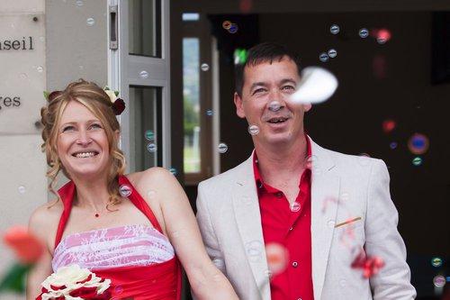 Photographe mariage - PhotoSavoie - photo 11