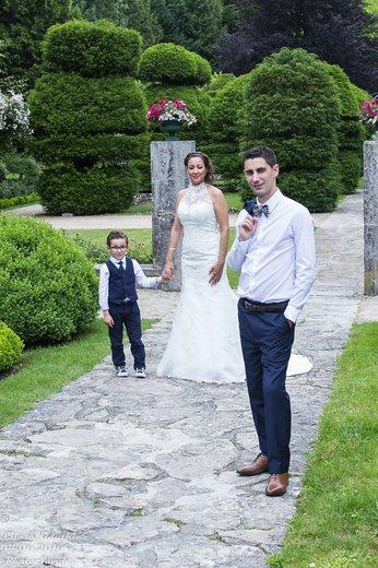 Photographe mariage - PhotoSavoie - photo 56