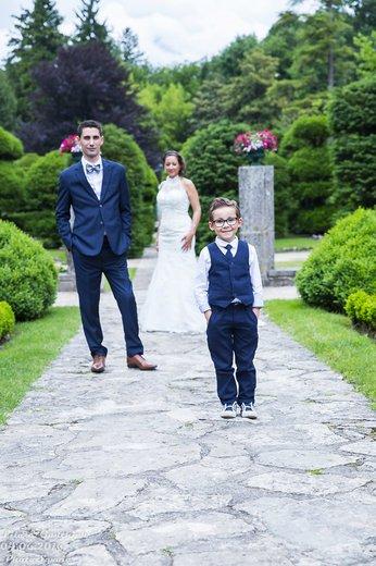 Photographe mariage - PhotoSavoie - photo 43
