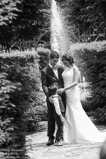 Photographe mariage - PhotoSavoie - photo 60
