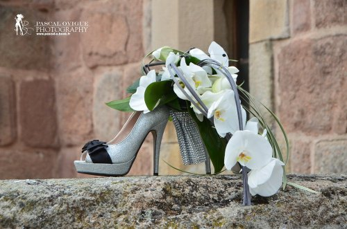 Photographe mariage - OVIGUE PASCAL - photo 10