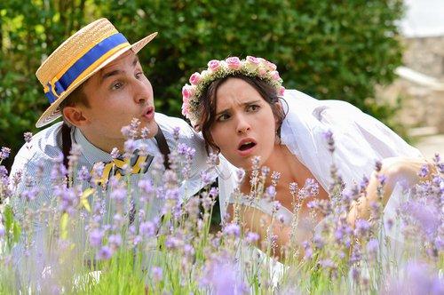 Photographe mariage - celinesahnphotography - photo 11