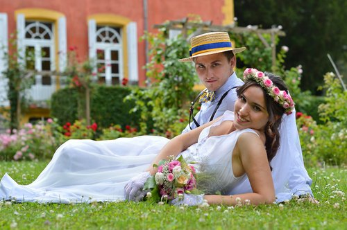 Photographe mariage - celinesahnphotography - photo 12