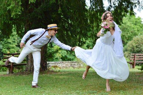 Photographe mariage - celinesahnphotography - photo 1
