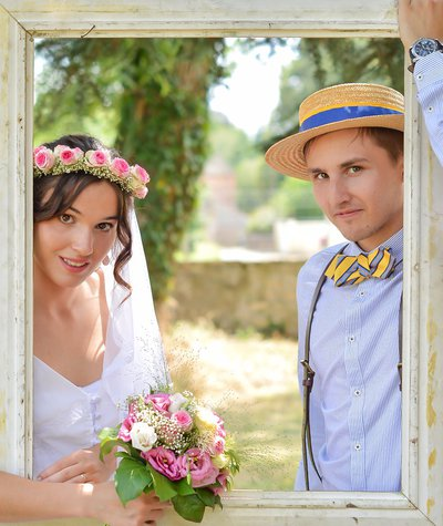 Photographe mariage - celinesahnphotography - photo 10