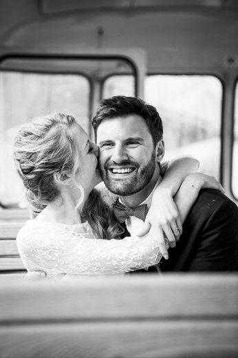 Photographe mariage - Garance & Vanessa - photo 2