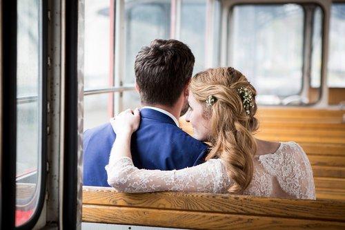 Photographe mariage - Garance & Vanessa - photo 6