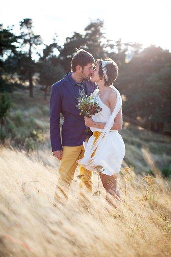 Photographe mariage - Garance & Vanessa - photo 9