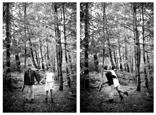 Photographe mariage - Garance & Vanessa - photo 8