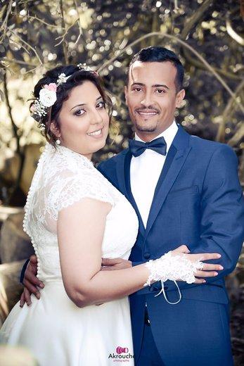 Photographe mariage - akrouche photographie - photo 3