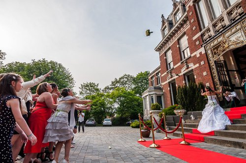 Photographe mariage - Nicolas De waegenaere - photo 1