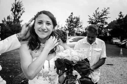 Photographe mariage - Nicolas De waegenaere - photo 2
