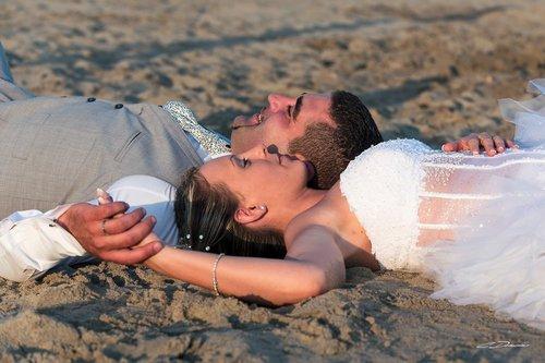 Photographe mariage - Cyril Devauchaux Photographe - photo 95