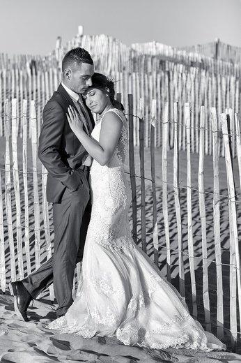 Photographe mariage - Cyril Devauchaux Photographe - photo 75