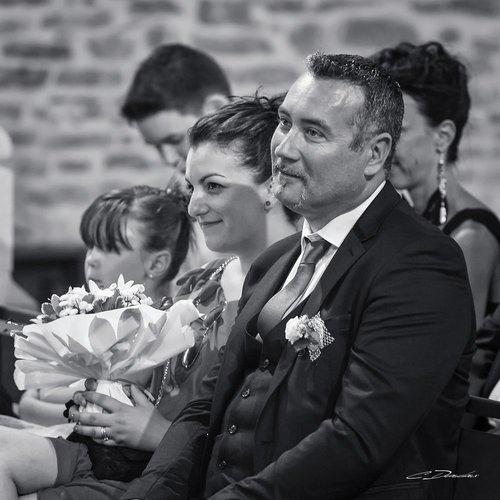 Photographe mariage - Cyril Devauchaux Photographe - photo 92