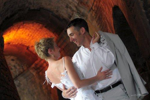 Photographe mariage - Cyril Devauchaux Photographe - photo 87