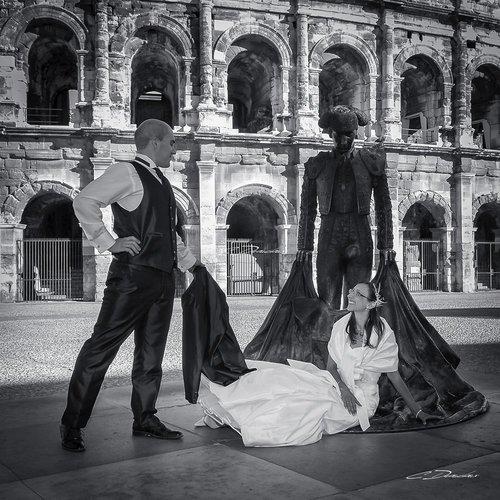 Photographe mariage - Cyril Devauchaux Photographe - photo 73