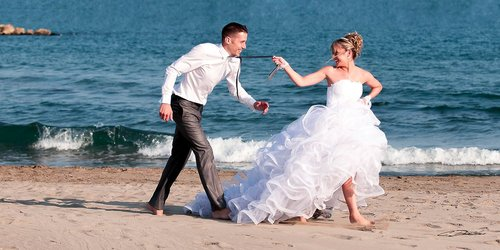 Photographe mariage - Cyril Devauchaux Photographe - photo 72