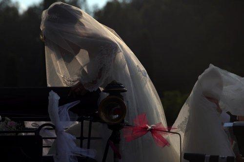 Photographe mariage - Isa. D - photo 59