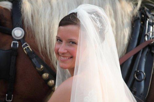 Photographe mariage - Isa. D - photo 58