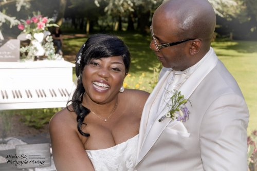 Photographe mariage - Studio 6 - photo 129