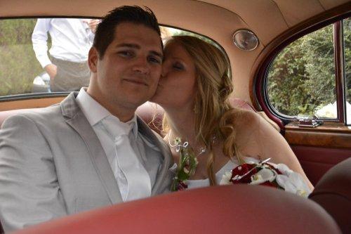 Photographe mariage - Studio 6 - photo 128