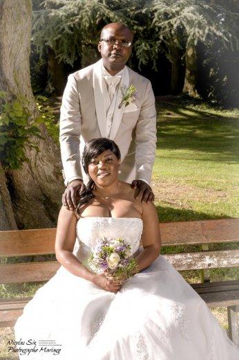 Photographe mariage - Studio 6 - photo 131