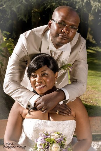 Photographe mariage - Studio 6 - photo 130