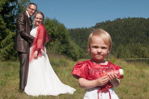 Photographe mariage - Marc FULGONI, photographe - photo 30