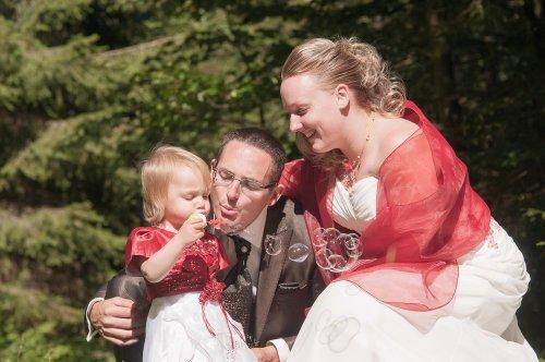 Photographe mariage - Marc FULGONI, photographe - photo 29