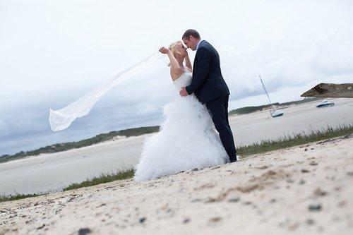 Photographe mariage - Renouf coralie - photo 12