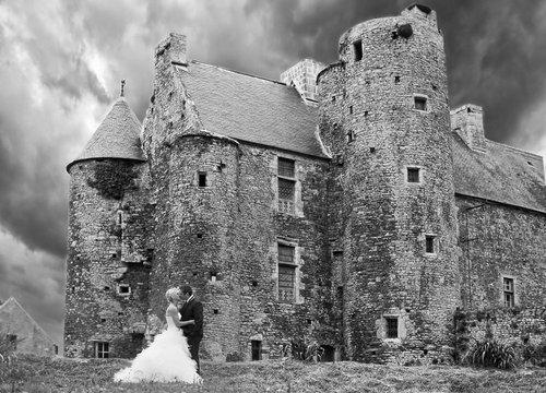Photographe mariage - Renouf coralie - photo 10