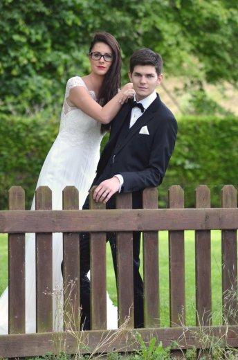 Photographe mariage - PHOTO REGNAULT - photo 19