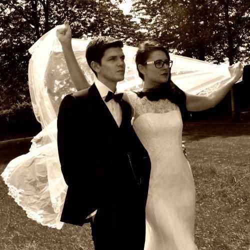 Photographe mariage - PHOTO REGNAULT - photo 18