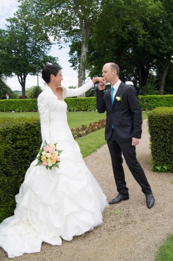 Photographe mariage - stephane laville - photo 8
