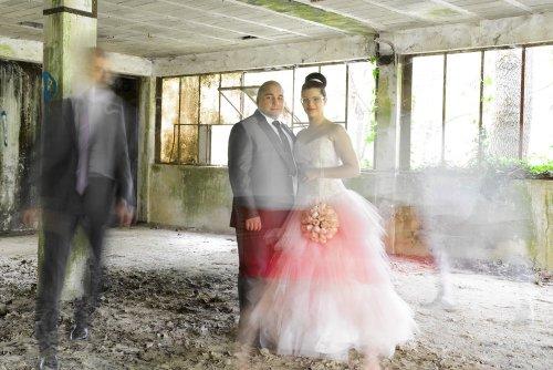 Photographe mariage - Simon ABIKER Photographe - photo 4