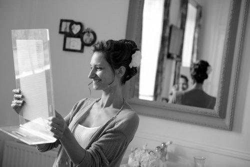 Photographe mariage - Simon ABIKER Photographe - photo 8