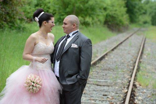 Photographe mariage - Simon ABIKER Photographe - photo 1