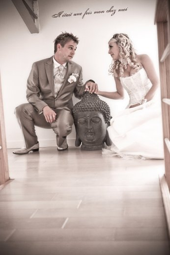 Photographe mariage - Thomas Ricci - photo 20