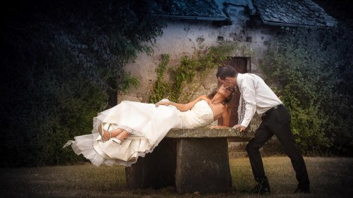 Photographe mariage - Cambon Didier - photo 25