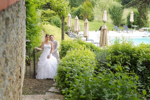 Photographe mariage - L.Photographie - photo 24