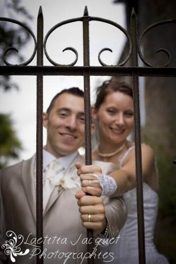Photographe mariage - L.Photographie - photo 21