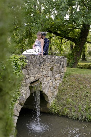 Photographe mariage - L.Photographie - photo 12